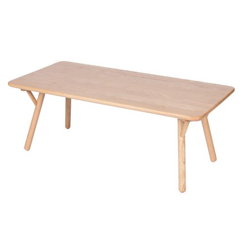 금자가구 - vt157 목재소파테이블 - 쇼파테이블 목재테이블