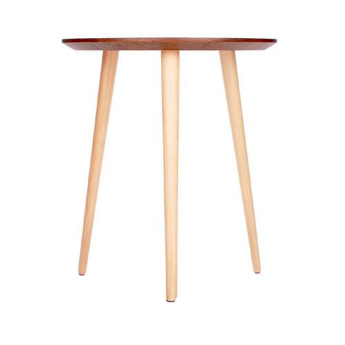 금자가구 - 나사테이블 - 목재테이블 커피숍테이블