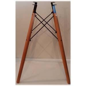 금자가구 - T06 타워다리 - 목재다리 테이블다리